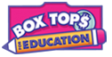 Collect and hand in your Box Tops!