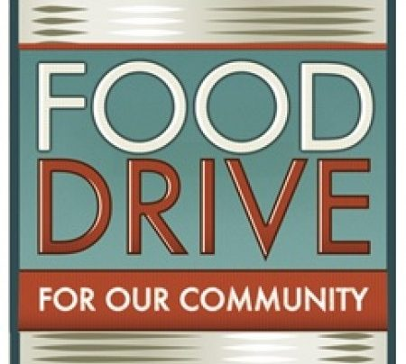 Thanks and Giving Food Drive Continues Throughout December