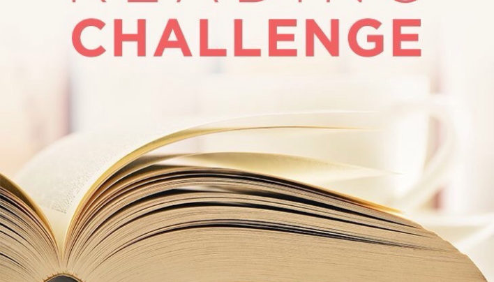 Support Our Kids During the PEC Reading Challenge