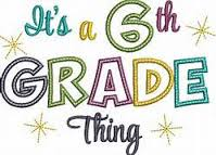 "6th Grade Parents – Yearbook ""SendOffs"" Due Thursday March 28th"