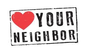Join Us for the Love Your Neighbor, Learn How to Become A Citizen Ally Event – next Wednesday, March 15th at 5:30PM