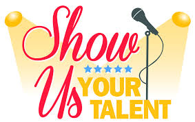 Got Talent?  Submit the Approval Form for the Fiesta Showcase