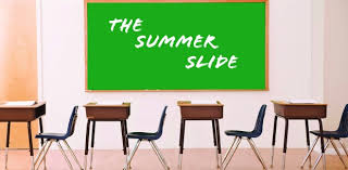 Stop the Summer Slide with these Educational Tools