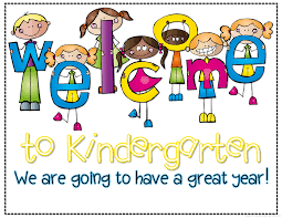 You're Invited to Kinder Orientation