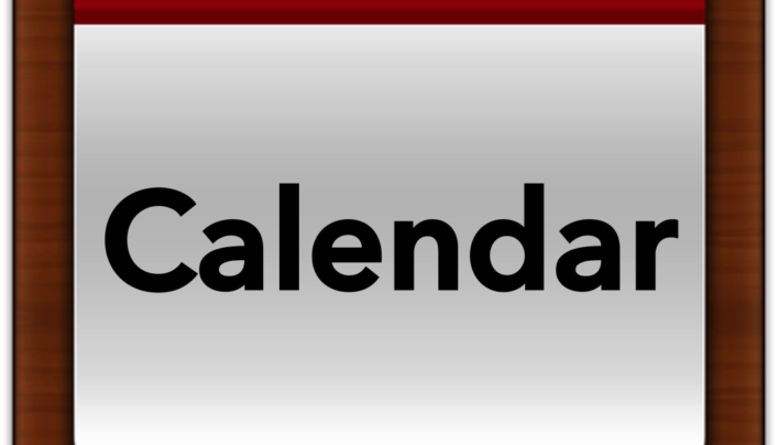 View the Paul Ecke Central PTA Calendar