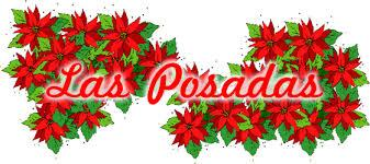 Las Posadas Celebration – Friday, December 7th