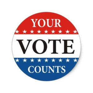 Kids Vote Day @ Paul Ecke Central Library