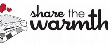 Share the Warmth Drive Continues