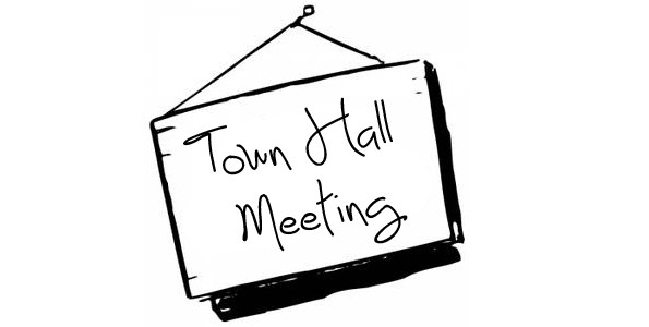 LCAP Town Hall