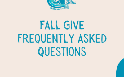 Fall Give Frequently Asked Questions